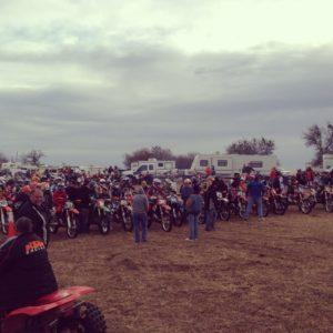 2012-2013 TORO Round 4 Boyd, TX Pro Start