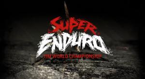 2013 FIM Super Enduro