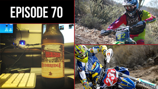 Episode 70 w/ Robby Bell and Russell Bobbitt