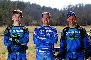 AmPro Yamaha Offroad Team