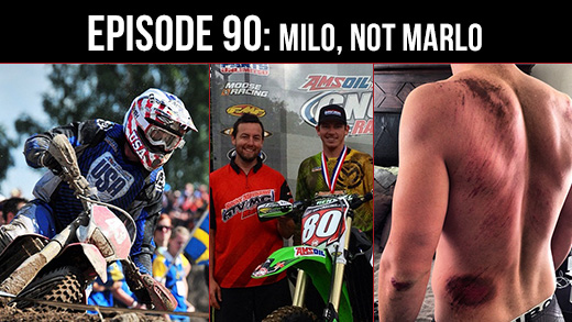 Seat Time Episode 90 with Josh Strang and Jimmy Jarrett