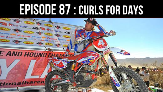 Seat Time Episode 87 with Nick Burson