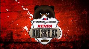 2013 Big Sky XC AMA Offroad National Championships