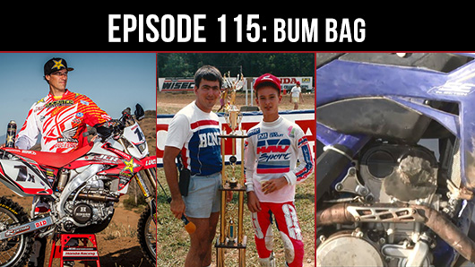 Seat Time Episode 115 with Johnny Campbell, Tim Cotter and Cory Graffunder
