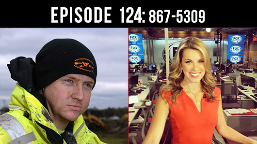 Seat Time Episode 124 Featuring Jenny Taft of FOX Sports 1