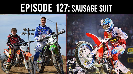 Seat Time : Offroad News and Offroad Podcast