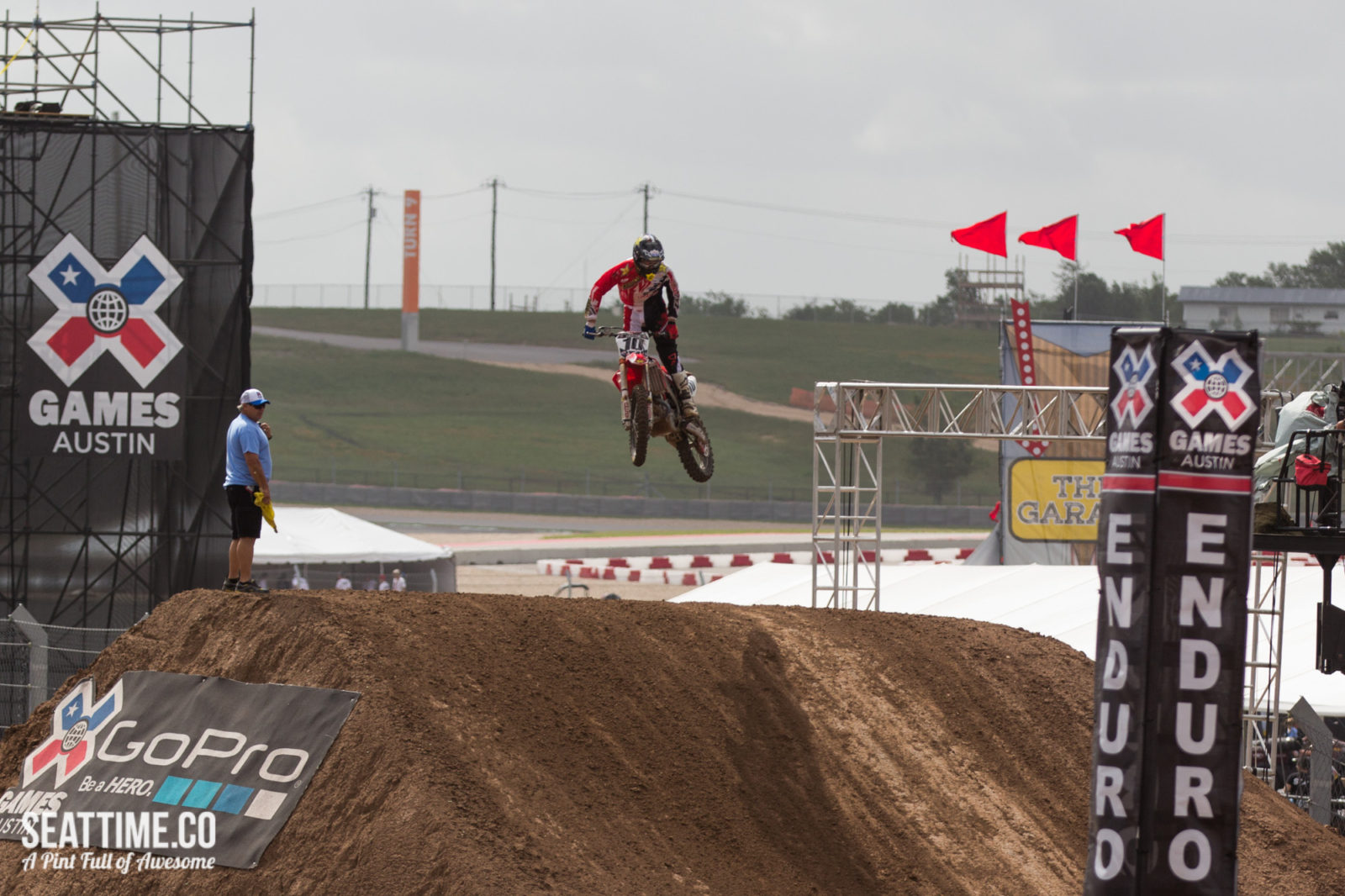 Colton Haaker X Games Austin