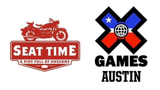 Seat Time Live X Games Austin Episode