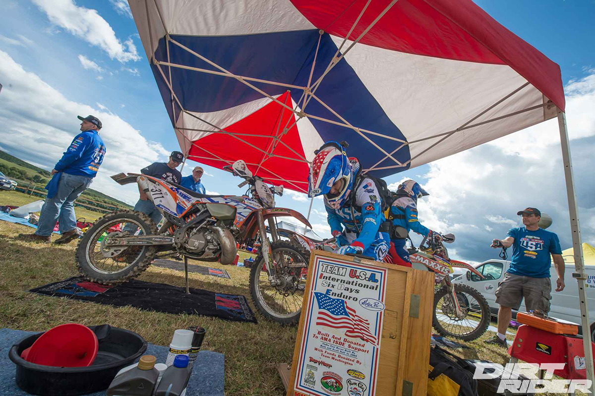 photo credit – Shan Moore/Dirt Rider Photo Gallery