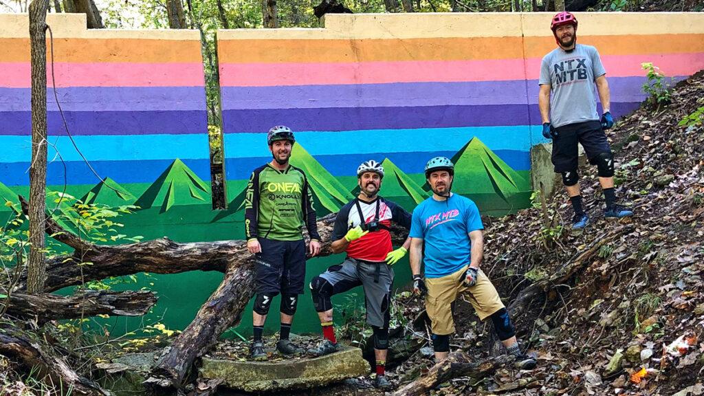 oz trails northwest arkansas