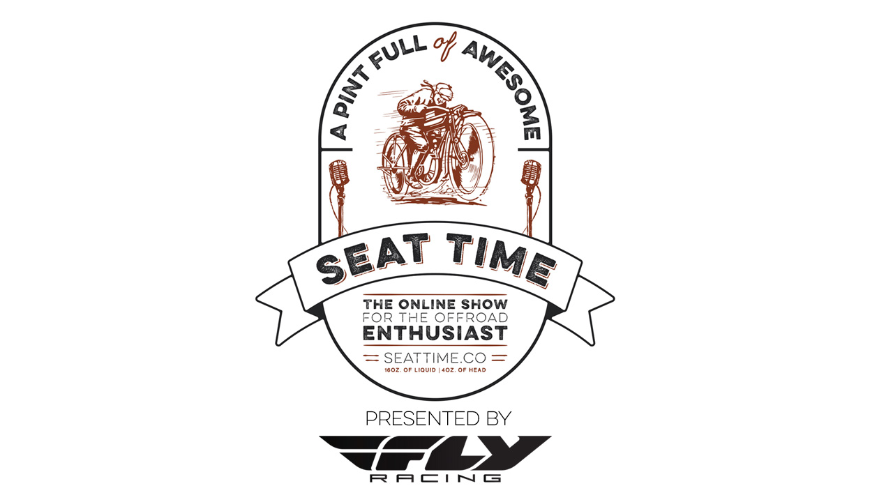 seat time cody webb king of the motos