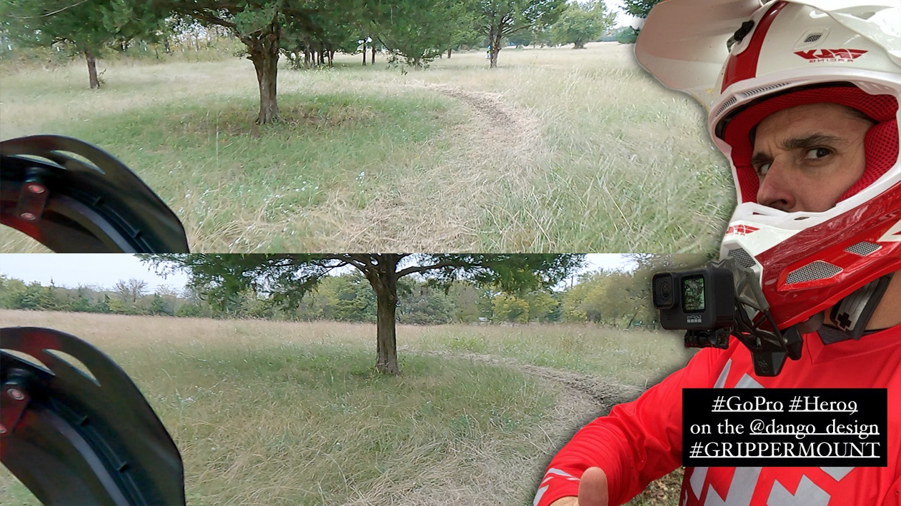 seat time gopro hero 9 hypersmooth comparison